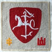 Country emblem-Vytis