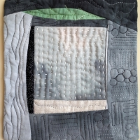 Stitched Square #3