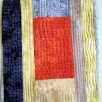 Stitched Square #1
