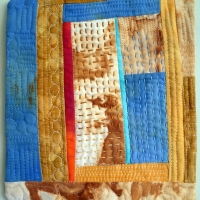 Stitched Square #2