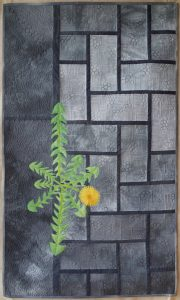 Lust For Life by Maryte Collard as featured in Concrete & Grassland