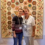 Great Quilters and Great Quilts