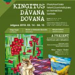 An Exhibition in Jelgava, Latvia