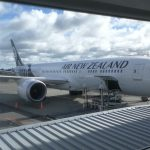 Bye bye, New Zealand!