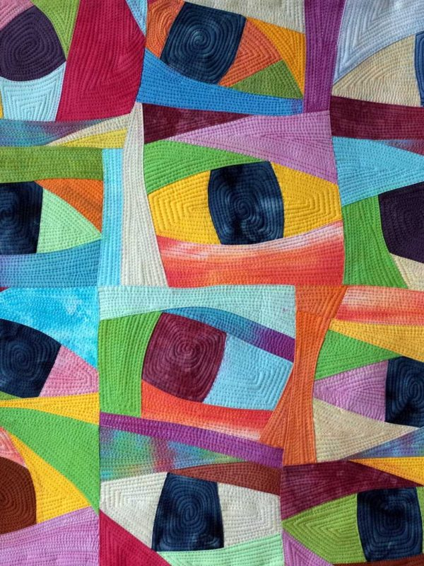 Other Quilts - Maryte Collard