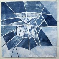 Cracked Ice #2