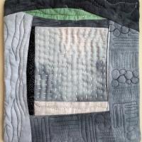 Stitched Square #3