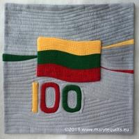 Lithuania 100